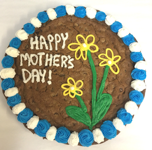 Mothers Day Flower Cookiegram