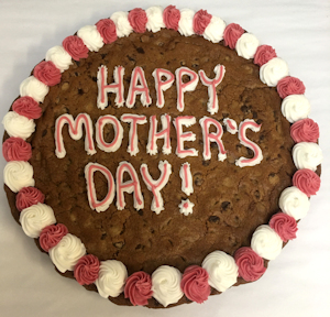 Mother's Day Cookiegram