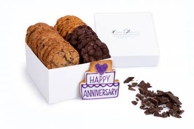 Enlarge photo of Anniversary Gift Box