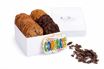 Enlarge photo of Congrats Gift Box